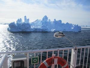 Iceberg Disko Bay